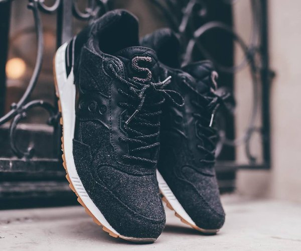 Saucony Shadow 5000 Letterman II 'Varsity Jacket'