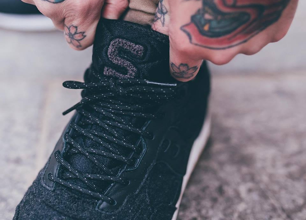 Basket Saucony Shadow 5000 Letterman II Varsity Jacket (3)