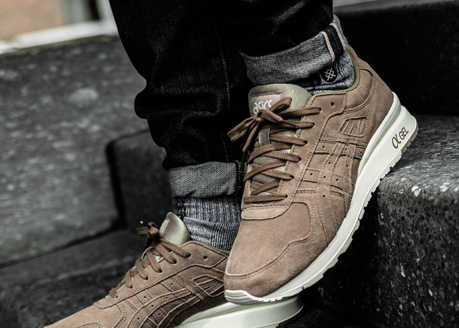 on sale a86c7 f3a32 asics gt 2 taupe