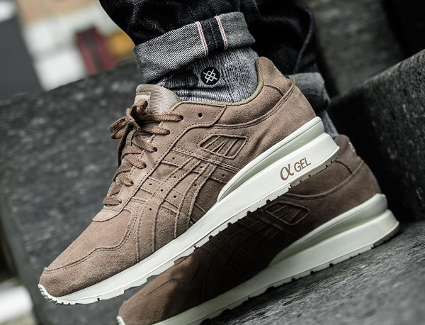 asics tiger baskets gt ii