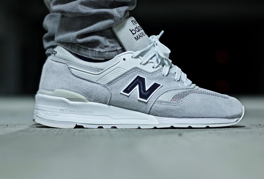 baskets new balance 997