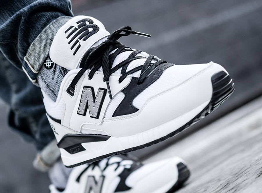 chaussure homme new balance 2017