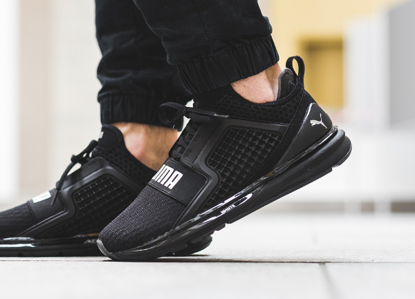 puma ignite homme 2017
