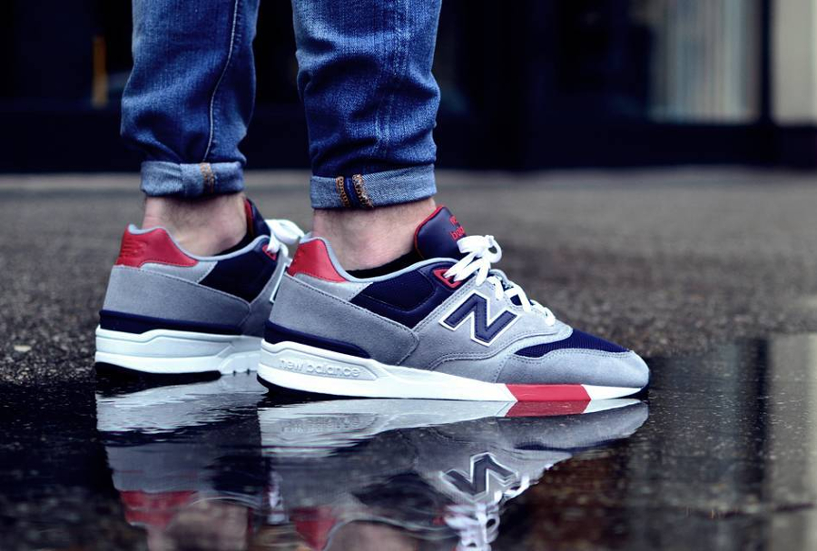 New Balance ML597 - @chamirko