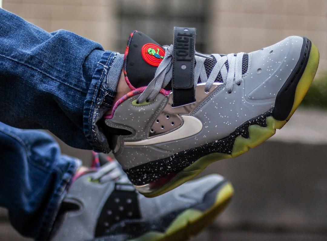 Nike Air Force Max Area 72 - @coreyob78 (1)