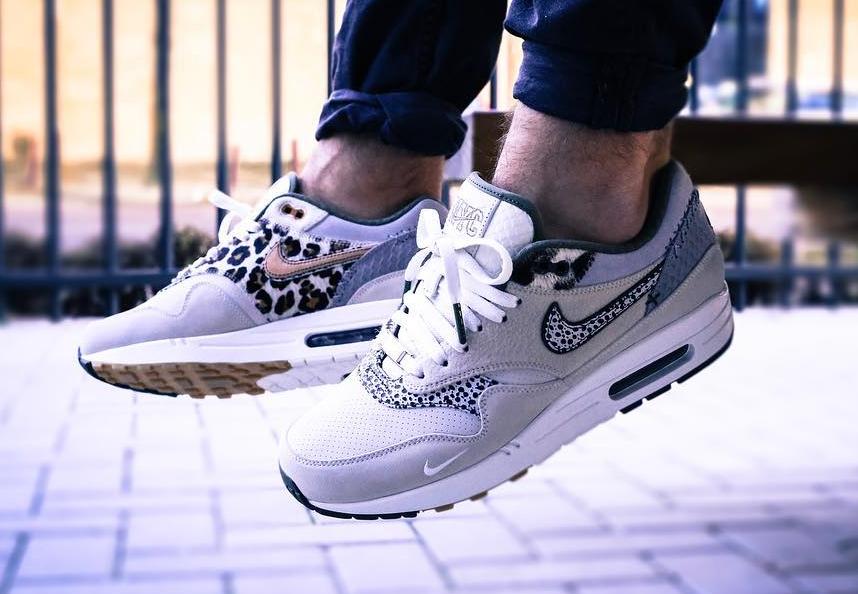 Nike Air Max 1 Bespoke Safari NYC - @balkan82 (3)