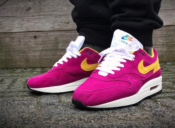 Nike Air Max 1 PRM Dynamic Berry - @maikelboeve