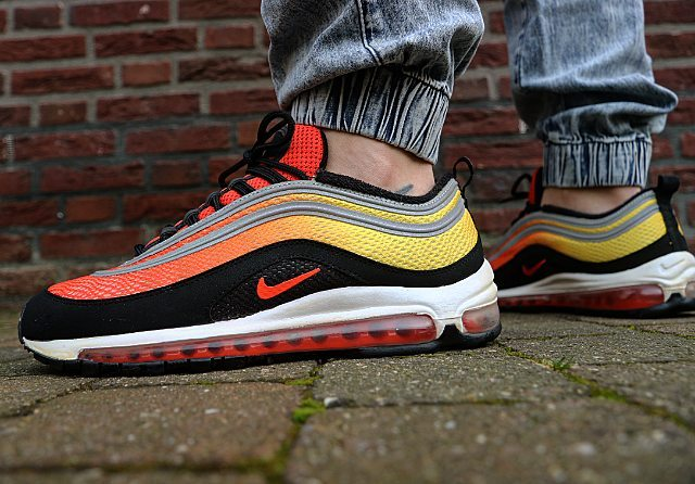 Nike Air Max 97 Sunset - @nelizz1