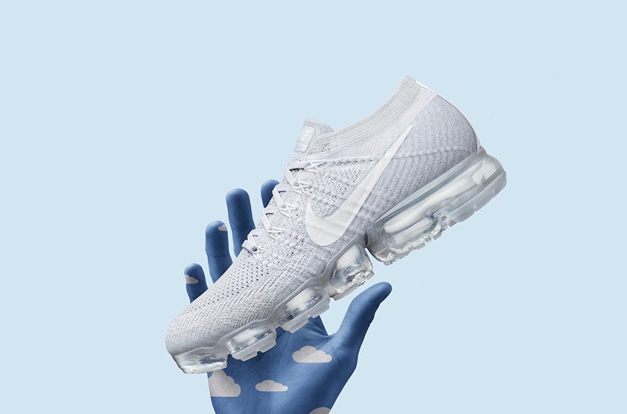 Nike Air Max Vapor 'Platinum'