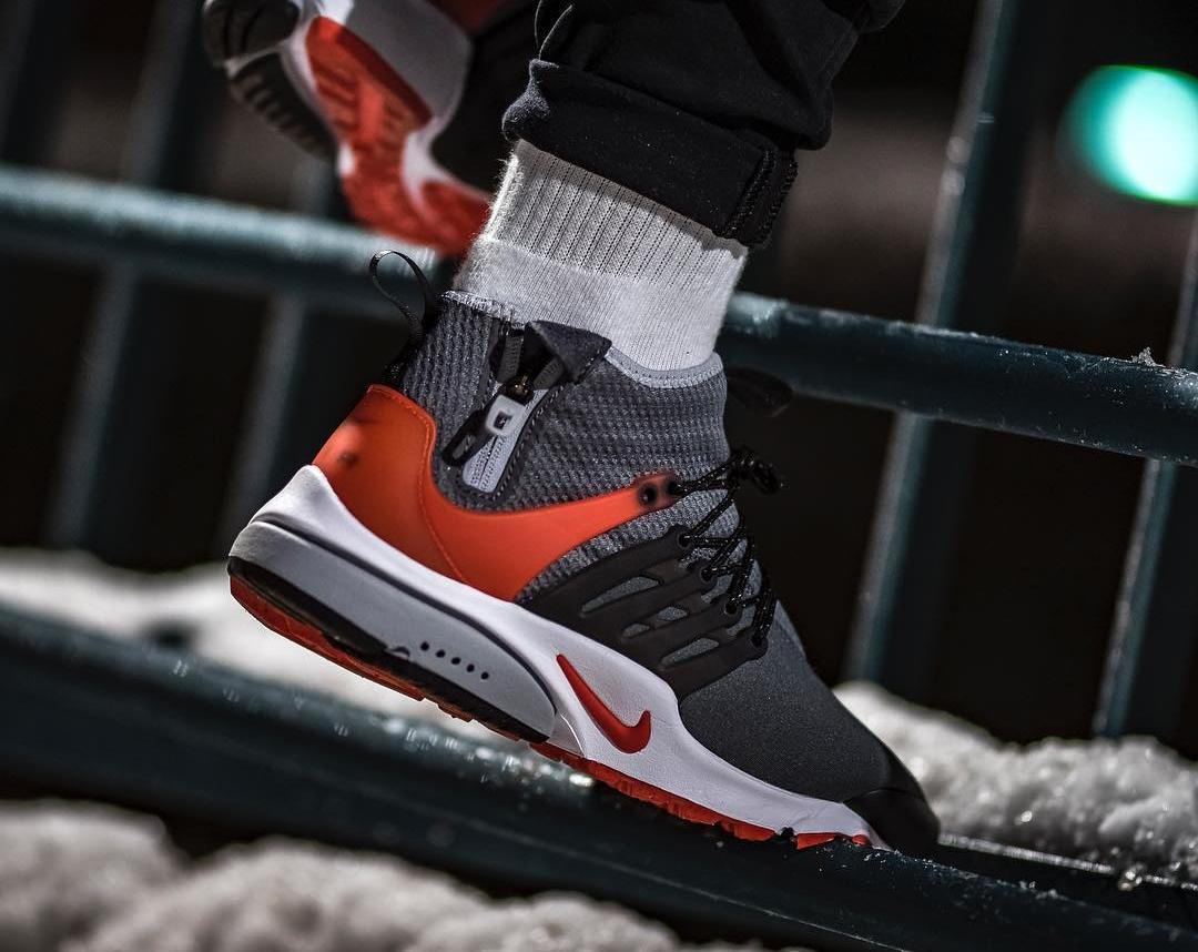 Nike Air Presto Utility Grey Red - @crispbln (1)