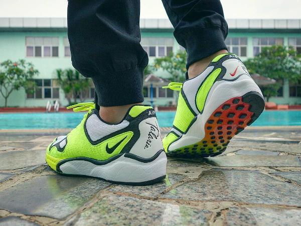 Nike Air Zoom Talaria OG Volt - @gook_suka
