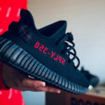 [Restock] Adidas Yeezy 350 Boost V2 SPYL Bred