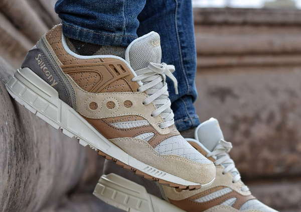 Saucony Grid SD Quilted - @_j_dalene_