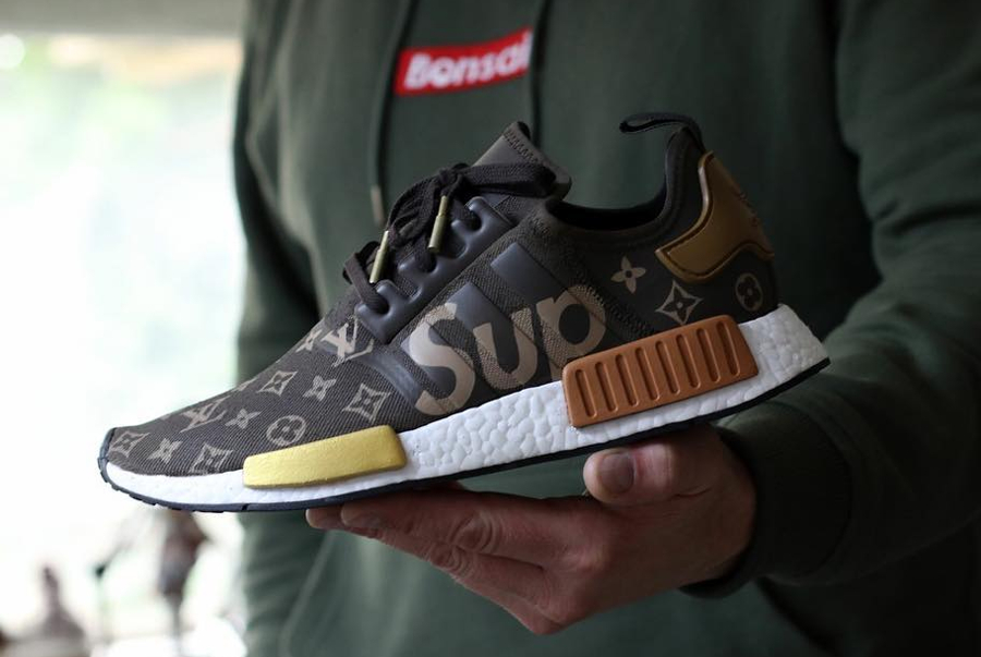 Supreme x Louis Vuitton x Adidas NMD R1 - @sneakers_and_bonsai (1)