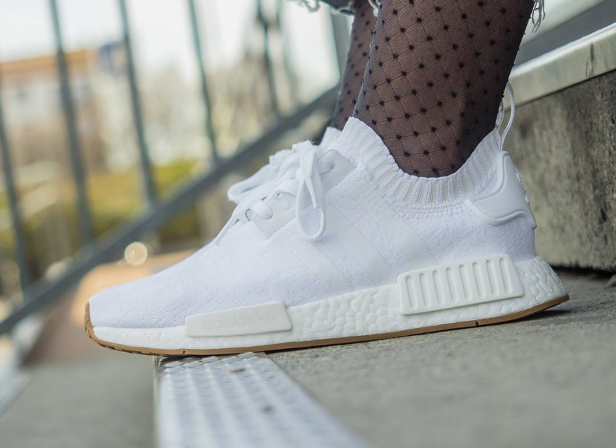 how to clean adidas shoes