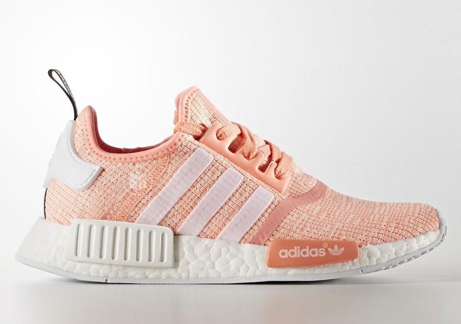 Adidas NMD R1 W Sun Glow