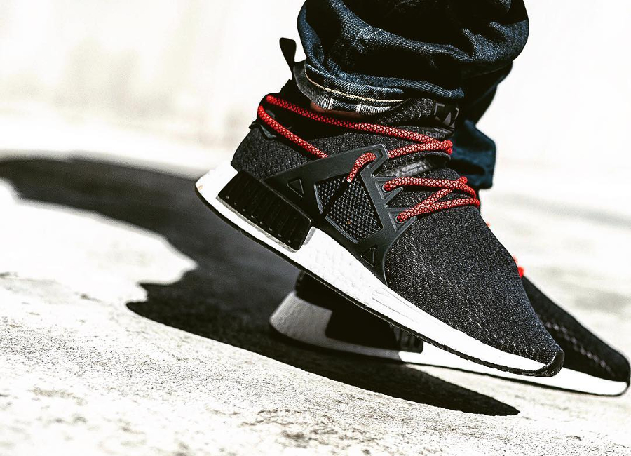 Adidas NMD XR1 JD Sports Exclusive - @sneakersjeansts