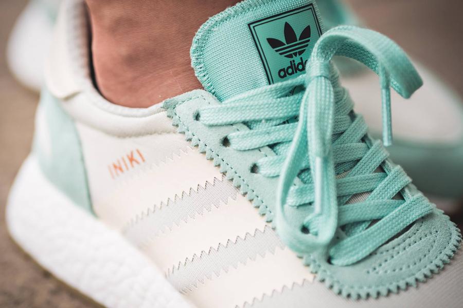 Adidas Iniki Runner W 'Toothpaste'