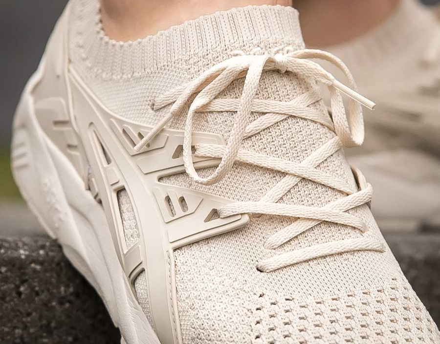 Asics Gel Kayano Trainer Knit 'Birch'