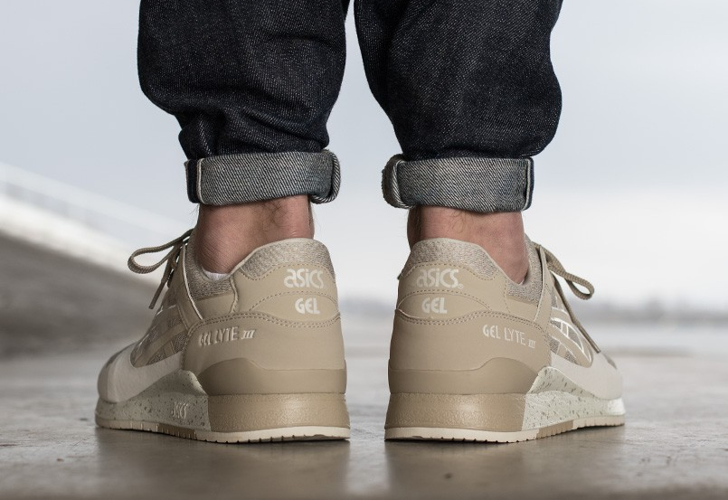 Asics Gel Lyte 3 NS 'Birch Latte'