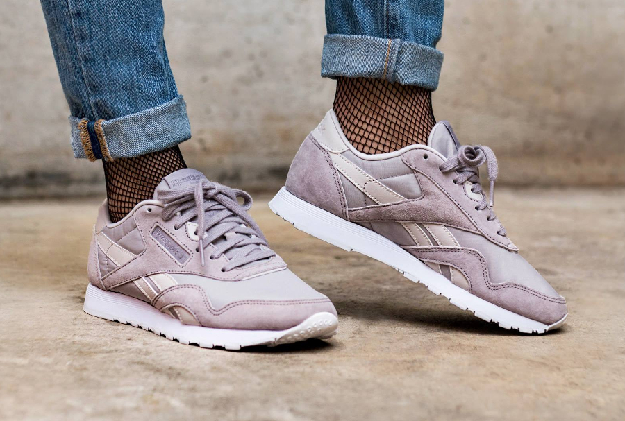 Basket Face Stockholm x Reebok Classic Nylon Intuition (2)