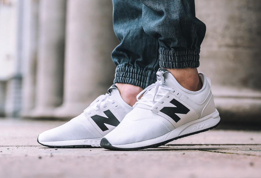 baskets new balance 247 hommes