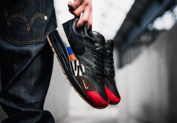 Basket Nike Air Max 1 PRM Master (2)