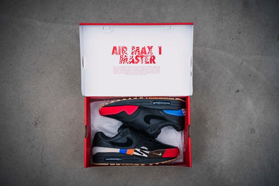 Basket Nike Air Max 1 PRM Master (5)