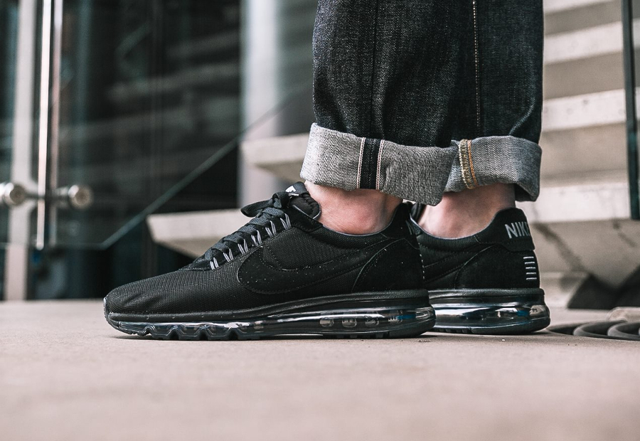 nike baskets air max ld zero