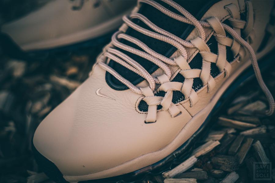 Nike Air Max TR17 Woven Premium 'Linen' (beige)