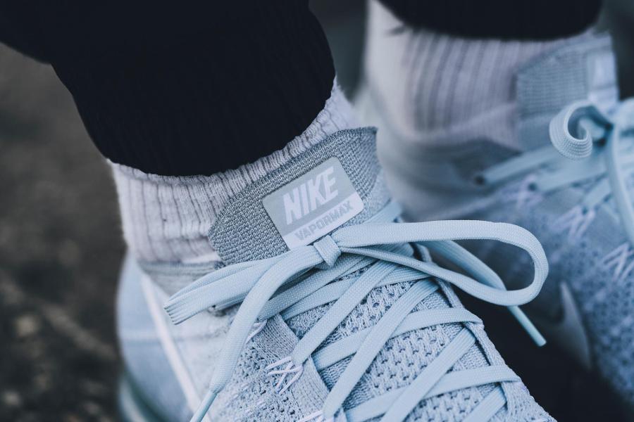 Basket Nike Air VaporMax grise (2-1)