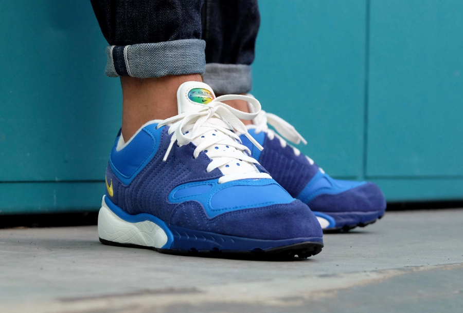 Nike Air Zoom Talaria 'Deep Royal Blue'