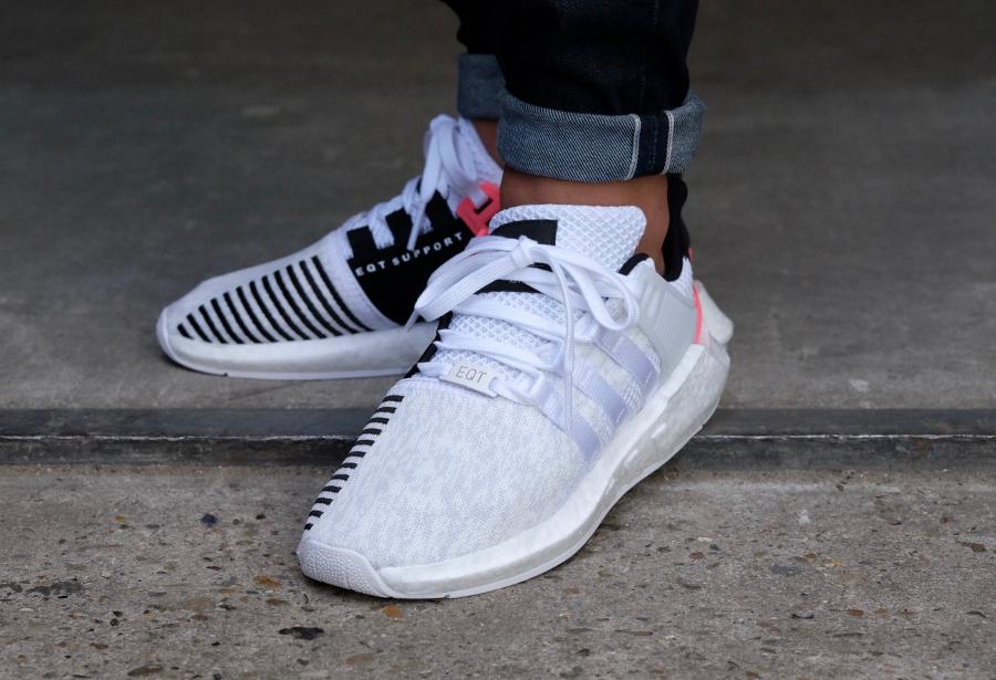 adidas eqt blanche
