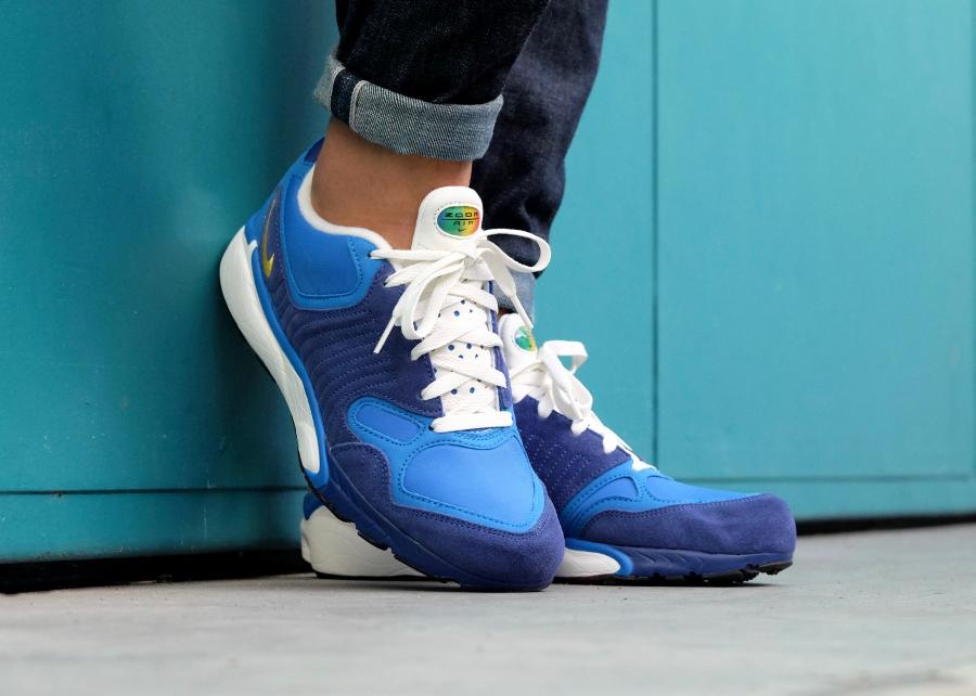 Chaussure Nike Air Zoom Talaria 16' Deep Royal Blue Rainbow