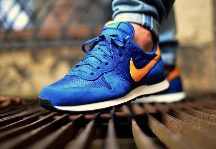Nike Internationalist OG 'Court Blue'