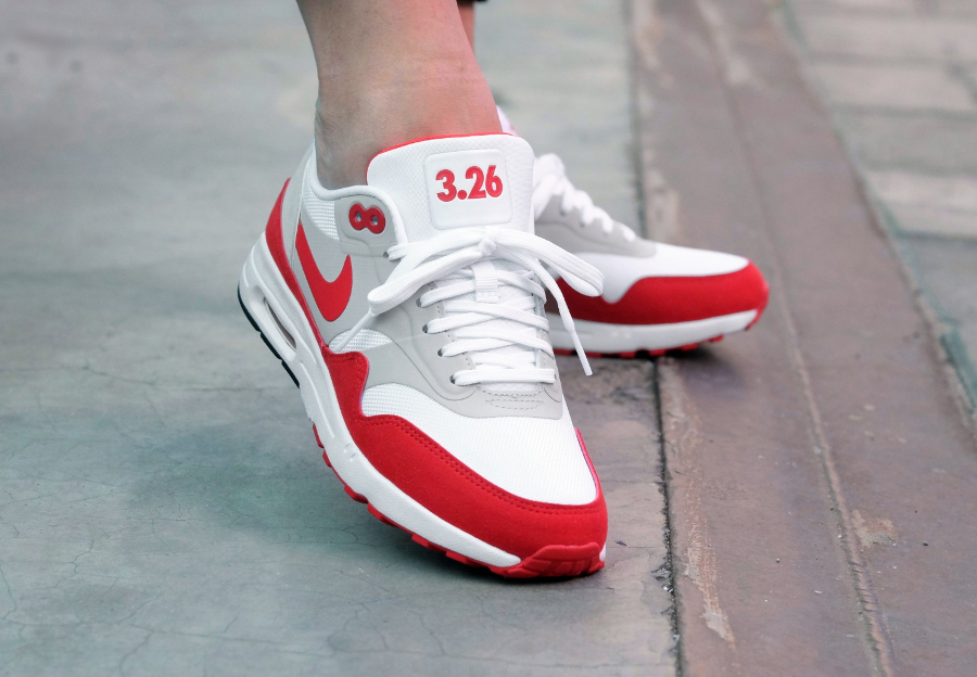 Nike Air Max 1 Ultra 2.0 Le OG Red 3.26 'Air Max Day'