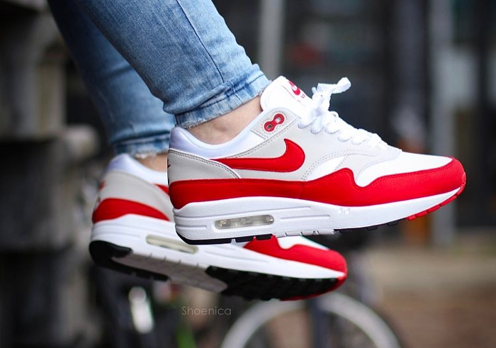 basket-nike-air-max-1-originale-university-red-anniversary-femme-908375 103-4