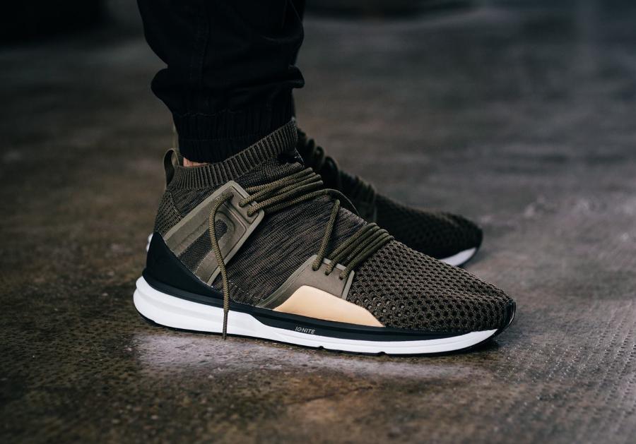 chaussures hommes puma 2017