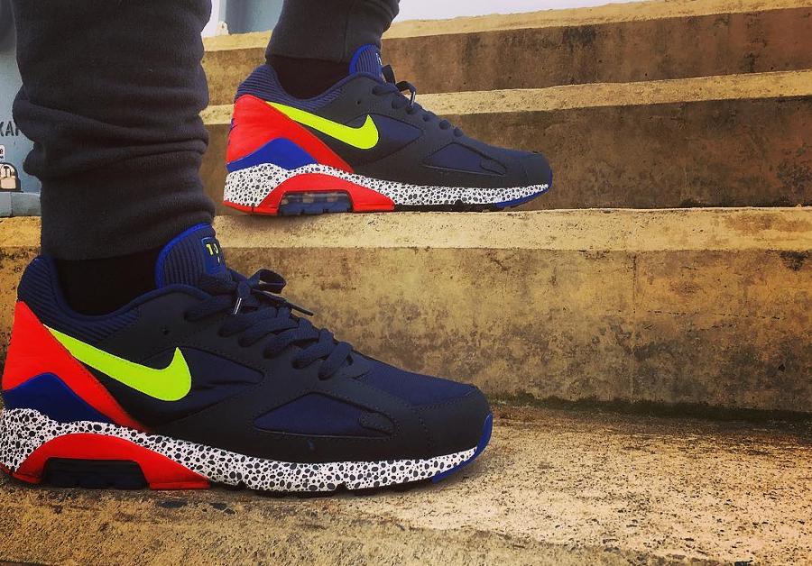 Nike Air 180 Safari - @pugsandkicks