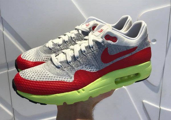 Nike Air Max 1 Ultra Flyknit ID Air Max Day (1)