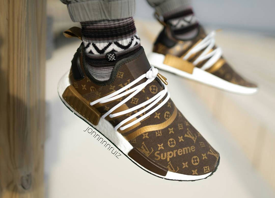 adidas x louis vuitton