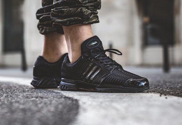 Adidas Climacool 1 Triple Black - @mpytson