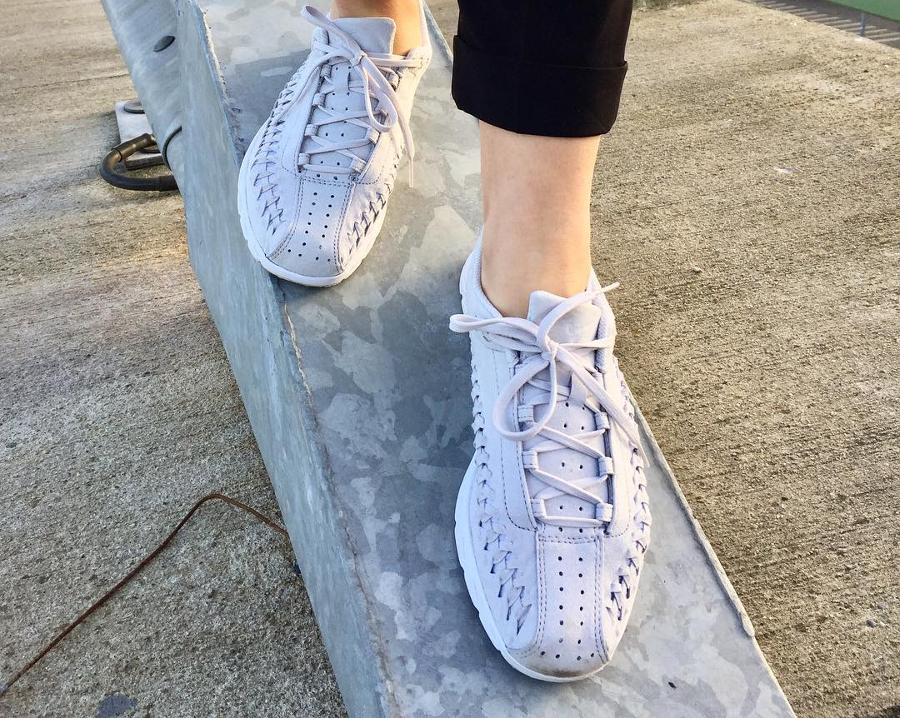 Adidas Mayfly Woven - @wwhateeva