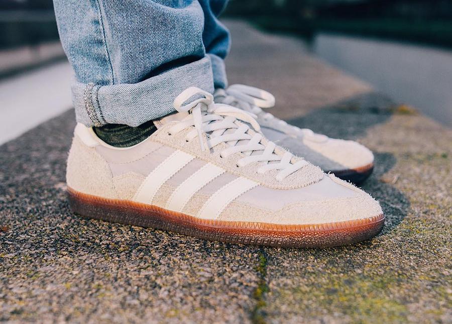 Adidas Wensley SPZL - @malaking_tenga
