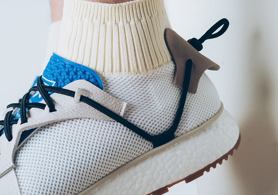 Alexander Wang x Adidas Run White (3)