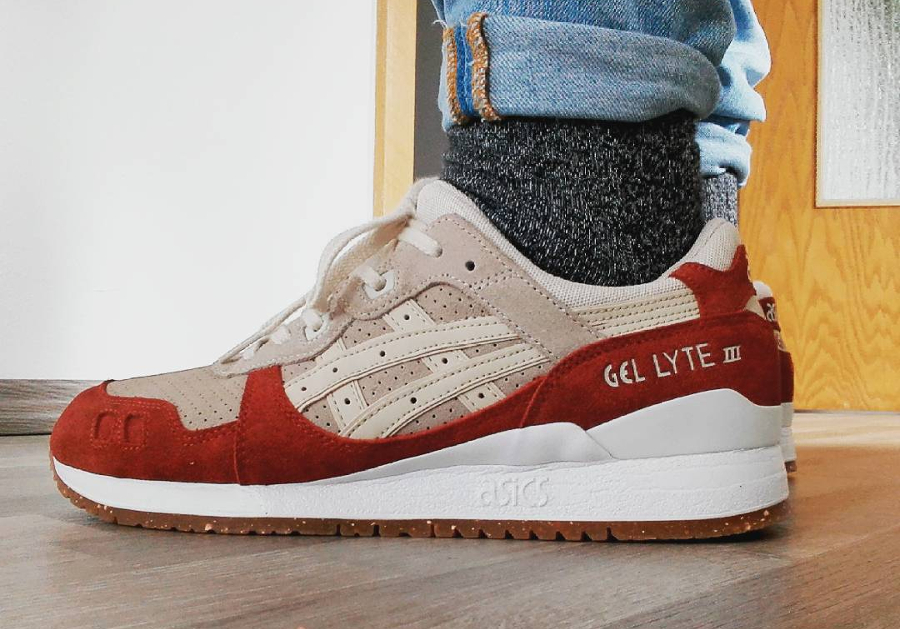 Asics Gel Lyte 3 Easter 2017- @johnstadler90
