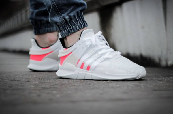 Adidas Equipment Support ADV 'Crystal White'