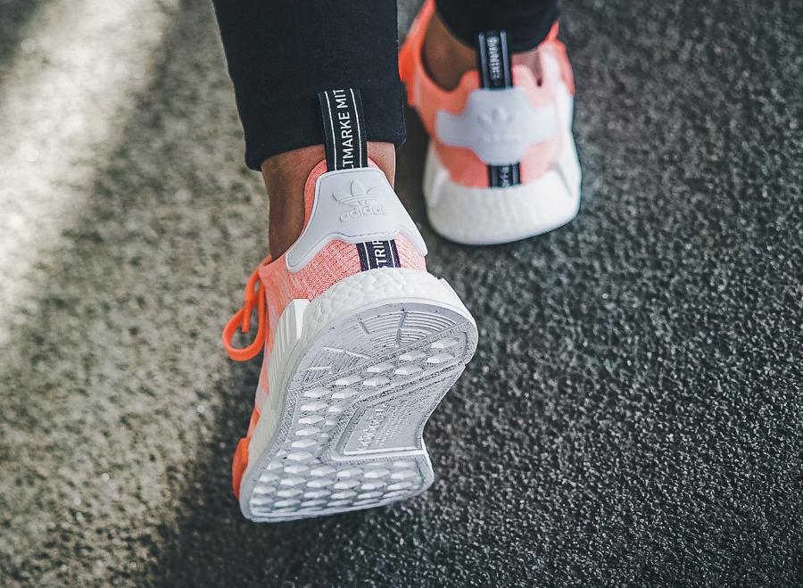 Adidas NMD R1 W 'Sun Glow'