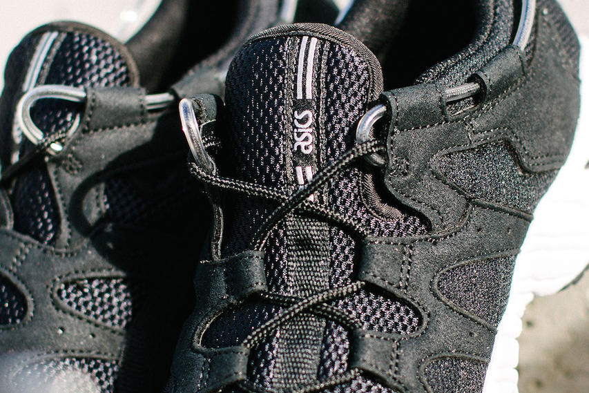 Basket Asics Gel Mai OG Black (1)