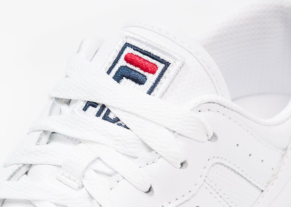 Basket Fila Original Fitness White Gum (2-1)